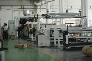 EVA太陽能膠膜設備
