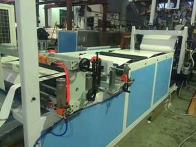 PP片材機生產線